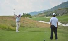 Започна първият голф турнир Cape Kaliakra Open