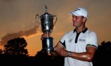 Истинско шампионско представяне! Мартин Каймер триумфира на US Open (галерия+видео)