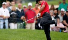 Гърбът пак мъчи Уудс, участието на PGA Championship e под въпрос