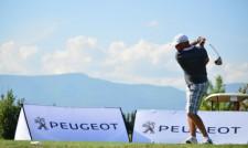 Сериозен интерес към Peugeot Golf Tour
