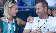 Серхио Гарсия е сгоден? (снимки)