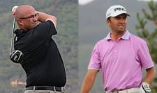 Холандец и португалец оглавиха класирането на Европейския УниКредит шампионат по голф