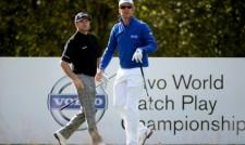 Галахър и Макдауъл с неочаквани загуби на Volvo World Match Play