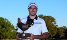 Канадец с първа титла от PGA Tour