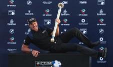 Хенрик Стенсон отново шампион на жегата в Дубай