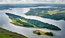 Тайгър Уудс продава острова си в Швеция