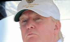 Доналд Тръмп хвали Макилрой за избухването му в Маями