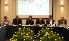 Държавата и бизнесът се обединяват за развитието на голфа