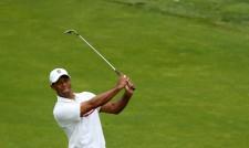 Тайгър Уудс няма да се появи на Scottish Open
