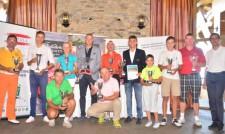 Десети юбилеен шампионат по голф за аматьори
