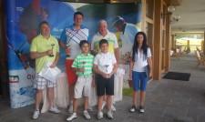 Пирин Голф & Кънтри Клуб прие турнир от Pro Shop golf cup