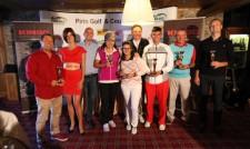 Приключи първото издание на Kimbo Golf Cup
