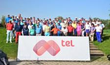 96 голфъри се състезаваха в първия кръг на Мтел голф мастърс