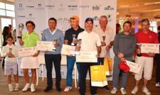 Щедри награди в голф турнира Voyage Golf Cup – Discover Greece