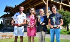 Приключи държавният шампионат по голф за аматьори