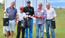 Първи турнир на Konica Minolta в България
