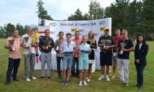 BDO Golf Challenge се проведе за трета поредна година