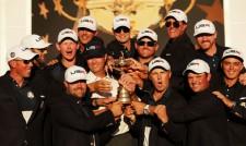 Американците си върнаха трофея от Ryder Cup след дълго чакане