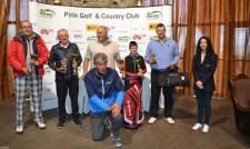 14-годишният Христо Янакиев спечели първото място в голф турнир Pro Shop Golf Cup