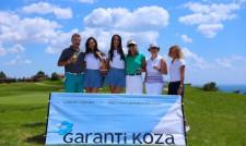 """Голф турнир на приятелите на """"Блексирама"""" и """"Гаранти Коза"""""""