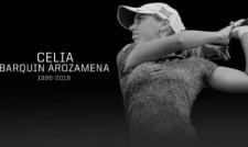 Откриха убита испанска голфърка в САЩ