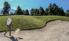 Pro Golf Bubbles 3 – светло бъдеще за българския голф