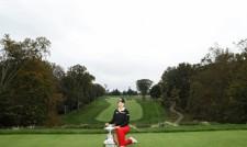 Южнокорейка спечели първа мейджър титла в голфа с рекорди