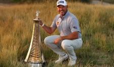 Лий Уестууд е за четвърти път Най-добър европейски голфър на годината