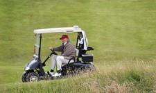 Голф клубът на Тръмп е изключен от американския шампионат